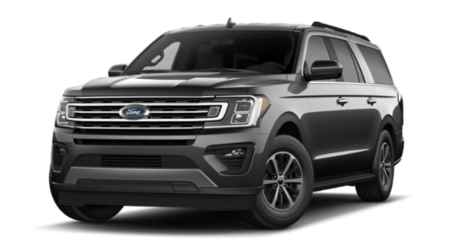 New 2020 Ford Expedition Max XLT XLT 4x2 for sale in West Covina, CA